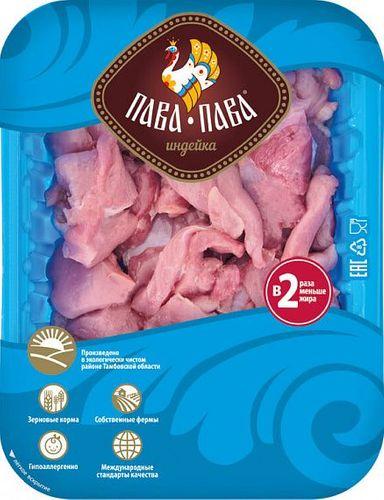 Гуляш из мяса индейки Пава-Пава