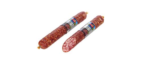 Колбаса сырокопченая Свиная Мясницкий ряд