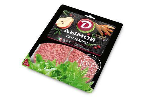 Колбаса сырокопченая Сан Марко Дымов