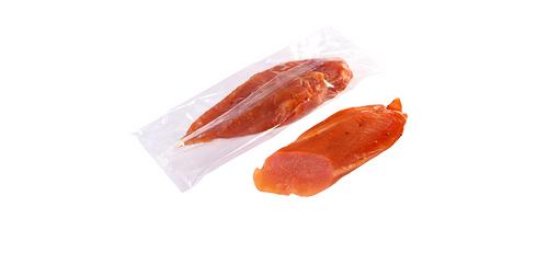 Карпаччо сырокопченое из мяса птицы Мясницкий ряд