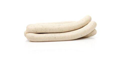 Колбаски Белые Мюнхенские Останкино