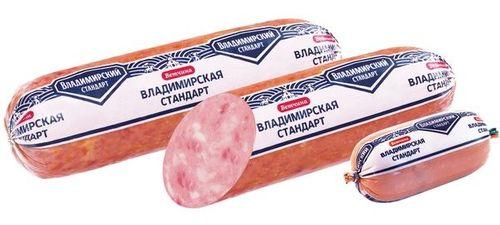 Ветчина Владимирская Стандарт