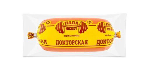 Колбаса вареная Докторская Останкино