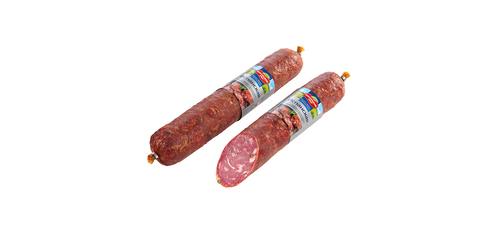 Колбаса сырокопченая Испанская С Перцем Мясницкий ряд