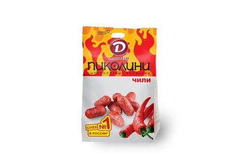 Мясная закуска Пиколини Чили Дымов