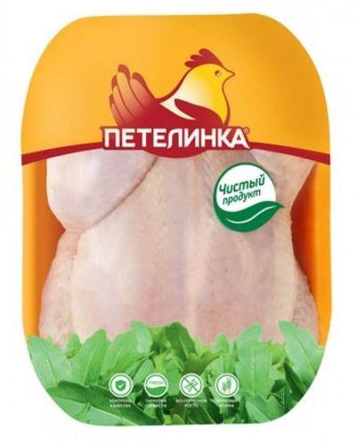 Тушка цыпленка-бройлера Петелинка