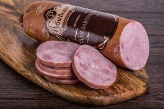 Ветчина для завтрака из свинины Рублевский